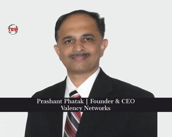 Prashant Phatak Founder & CEO