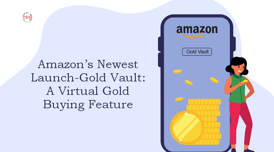 amazon gold vault
