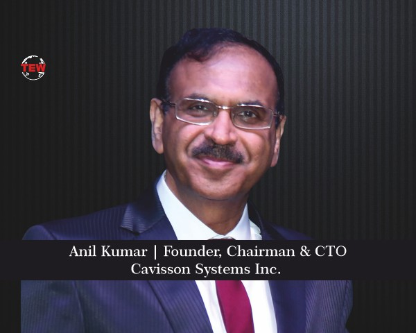 Anil Kumar Founder, Chairman & CTO
