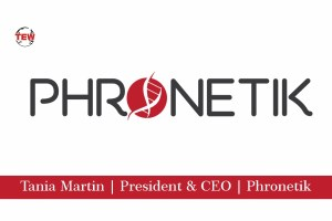 Phronetik- Technology Intelligence for Healthcare and Life Science