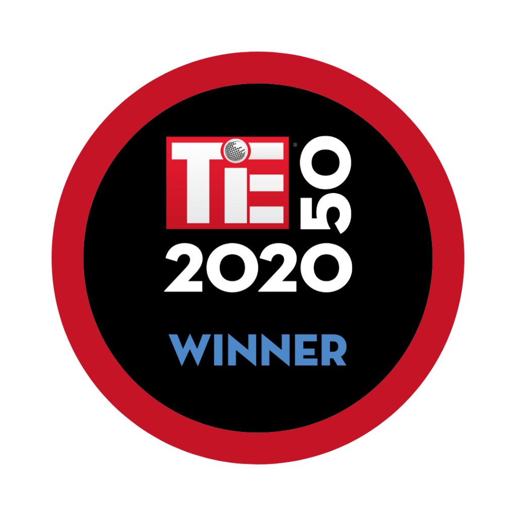 i2Chain Named TiE50 Award Winner at TiEcon