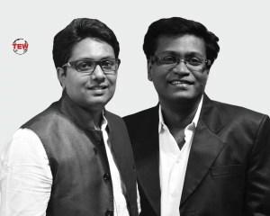 Tridiv Das & Satish Kumar