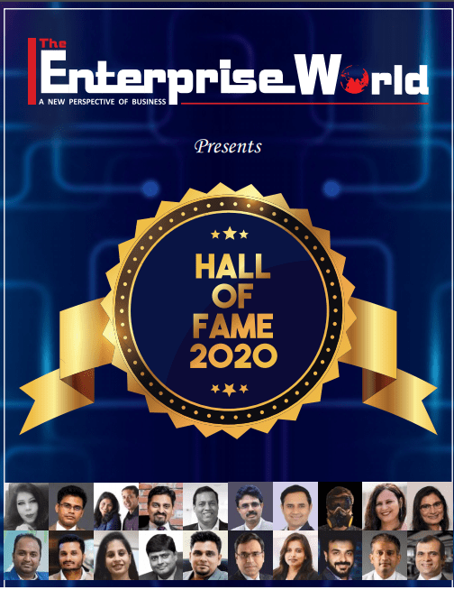 Hall of Fame APAC- Cover Page