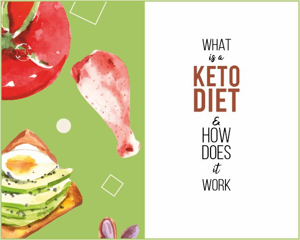 What is a Keto diet and How does it work