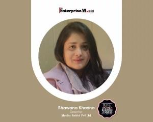 Bhawana Khanna