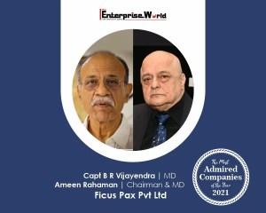 Ficus Pax Pvt Ltd