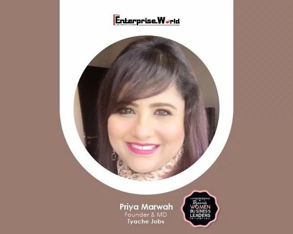 Priya Marwah