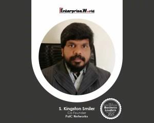S. Kingston Smiler- PalC Networks
