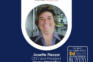 Jigsaw Interactive – Innovators of the Future of Digital Learning