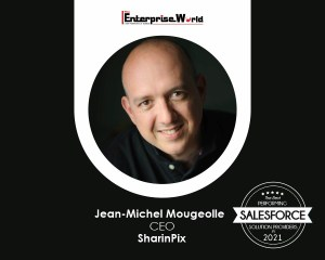Jean Michel Mougeolle- SharinPix
