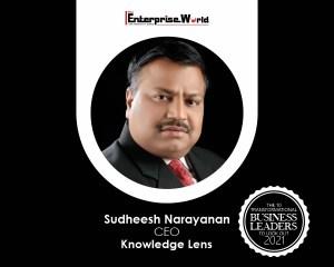Sudheesh Narayanan- Knowledge Lens