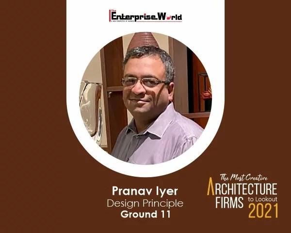 Pranav Iyer- Ground 11