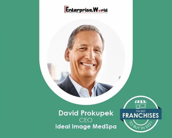 David Prokupek- Ideal Image MedSpa