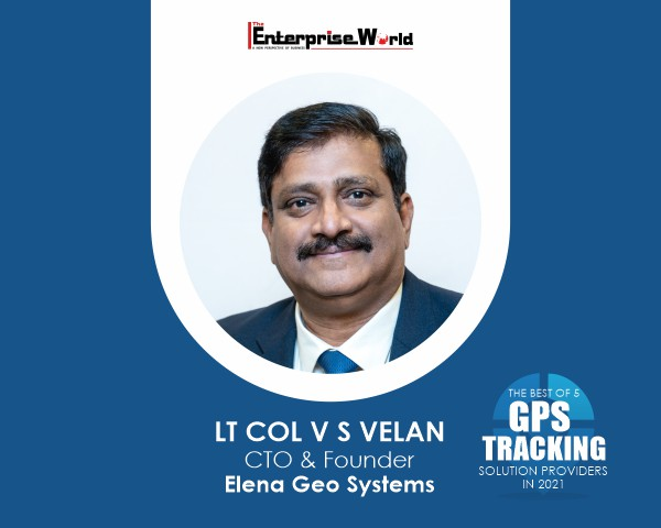 Elena Geo Systems – The Only Specialists in NavIC