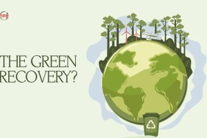The Green Recovery?