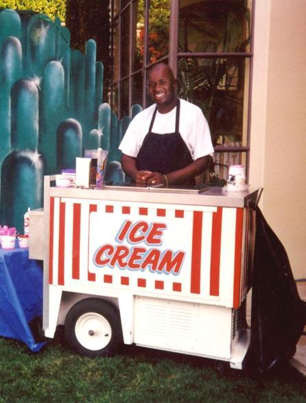 Los Angeles Food Carts And Food Trucks Hot Dog Ice