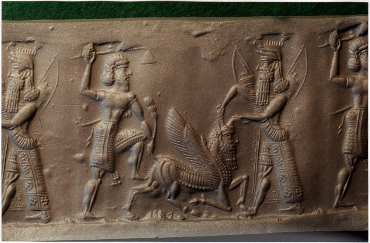 The Enduring Lessons Of The Epic Of Gilgamesh