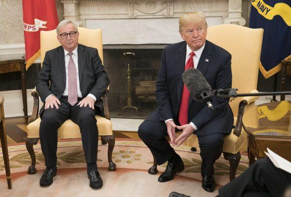 Trump Slams Critics of Trade and Tariff Strategy   The ...