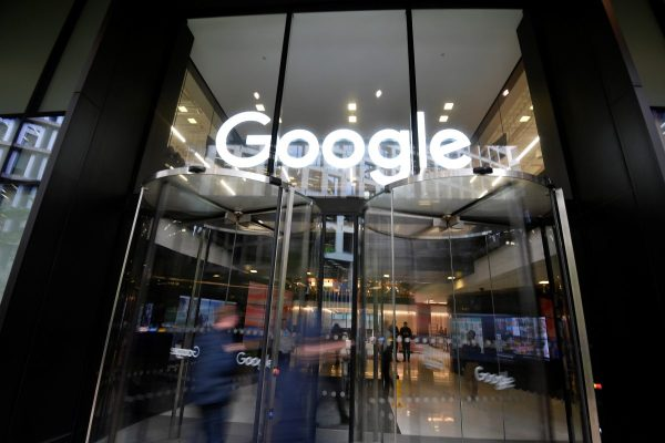 Google Employees Push to Stop Project Dragonfly