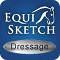 EquiSketch Dressage