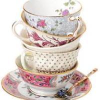 20 april Lezing: 'Het gebruik van thee/ High Tea' door theesommelier Marloes van Bodewes-Bos