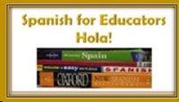 SPANISH SMALL FRAME