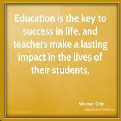 education key