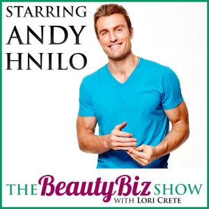 48 Andy Hnilo – Healing Your Skin with Natural Ingredients