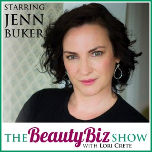47 Jenn Buker – Becoming a Pro Skin Guru