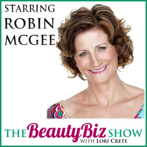 64 Robin McGee – Creating and Defining a Beauty Brand