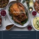 Thanksgiving Guide | The Eternal Hostess