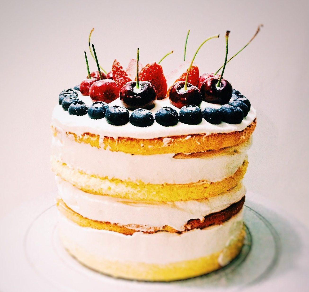 Tijd voor een taartje! / Theetijd gaat door!