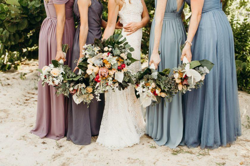 Finest Playa Mujeres brides
