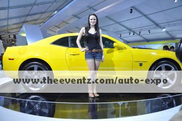 auto expo the motor show 2014
