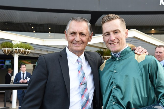 Pariah Takes First Step To Everest