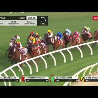 2020 G1 Sir Rupert Clarke Stakes: Behemoth