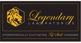 Legendary Labs is a Spokane based hydroponic grow
