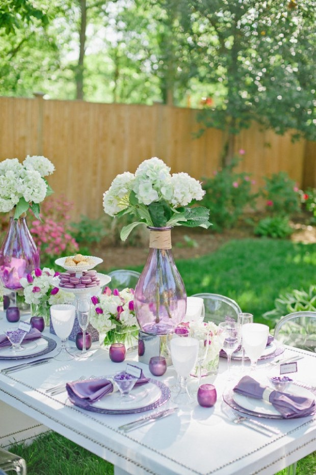 The Decorista Tablescape