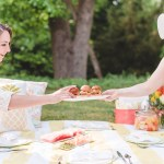 How to Host a Summer Soirée