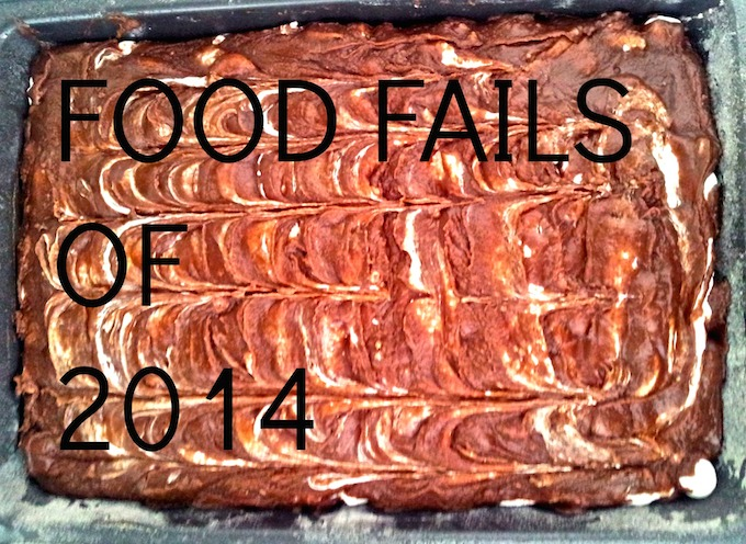 Food Fails of 2014 from www.mybottomlessboyfriend.com