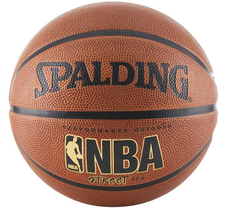 Best Outdoor Basketballs