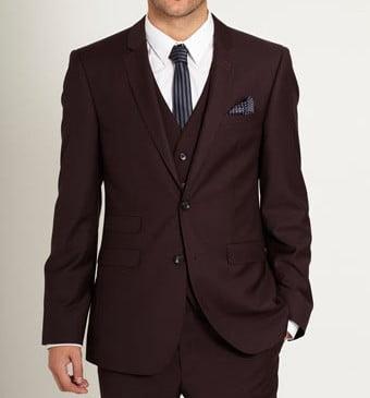 Toko jas di Jakarta dengan layanan purna jual memperkecil atau memperbesar selama lima tahun.