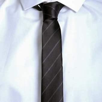 Harga dasi keren ini relatif murah, ketika dikenakan dengan pakaian formal, nilainya menjadi mahal