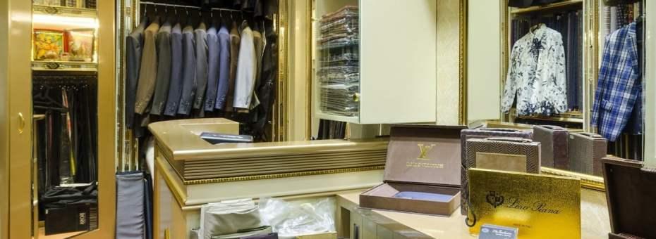 Tukang Jahit Professional di Jakarta Selatan. Terseda bahan bermerek, mulai Bulgary, Loius Vuitton, Hermes, Salvatore Veragamo, Prada dan Yves Saint Laurent