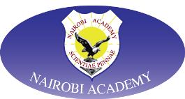 The Nairobi Academy Pre-Preparatory School logo