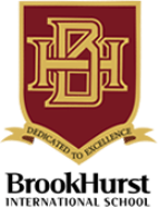 Brookhurst International School logo