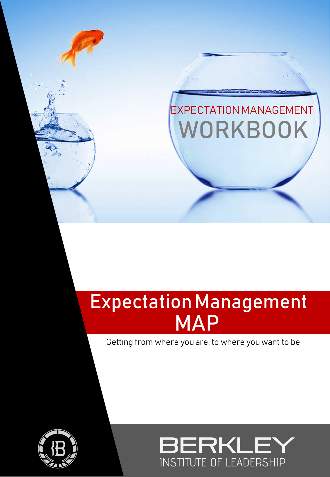 Workbook Expectation Management Map The Exp Factor