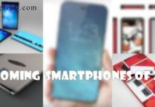 upcoming smartphones-2017-theexplode