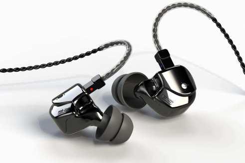 IEM Headphones