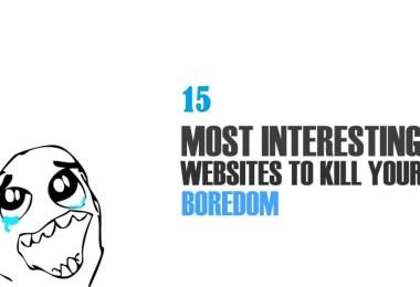 interesting websites